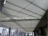 Grille/plafond de FRP Ceiling/FRP Grating/GRP/Molded