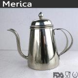 ステンレス鋼はコーヒー鍋に注ぐ