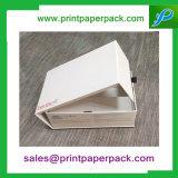 Kundenspezifischer magnetischer kosmetischer Duftstoff-Geschenk-Kasten