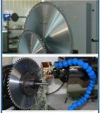 PCD scie des lames pour PVC /Metal /Tube//Plastic en aluminium