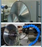 PCD는 PVC /Metal /Tube/알루미늄 /Plastic를 위해 톱날을