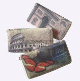 Spezieller Entwurf/Nizza Digital-Drucken-Dame Wallet