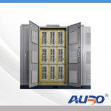 Привод частоты трехфазного высокопроизводительного напряжения тока AC 200kw-8000kw средств переменный