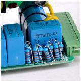 Tester a tre fasi intelligente dell'amperometro LED di CA ampère di Digitahi