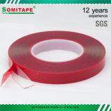 Versah Acryldoppeltes Sh368 Band für Automobile Somitape mit Seiten