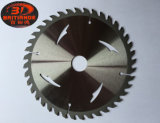 Carbure Tipped Saw Blade, CTT Saw Blade pour Cutting Wood, Circular Saw Blade