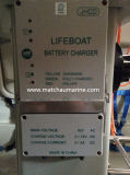 42VAC 50 oder 60Hz Lifeboat Battery Charger für Sale