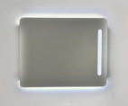Streef In het groot LEIDENE van de Badkamers Spiegel met Licht (lz-052)