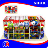 2016 plus défunt Kids Indoor Playground pour Amusement Park