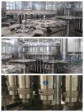 Planta de relleno carbónica del agua de soda (DCGF40-40-12)