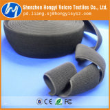 Manufacture 100%Nylon Hook and Loop Non-Brushed Tape