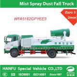 Mist Spray de polvo de la caída Camión - Euro 5 Mist spray Camión