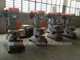Zs4132*2 PLC 통제 훈련과 두드리는 기계 두 배 스핀들 기계