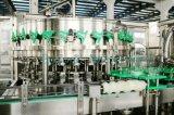 Cadena de producción automática del llenador de poder de cerveza