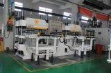 Machine de vulcanisation de silicones en caoutchouc de plaque de chauffage pour des pièces d'auto