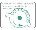 고속 수직 작은 둥근 병 스티커 레이블 레테르를 붙이는 장비
