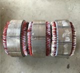 Generador de turbina de poca velocidad de viento del imán permanente 100kw