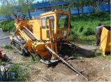 HDD Trenchless Anlage Hf-58L
