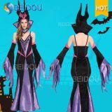 Halloween는 공급자 도매 제조자 섹시한 아이 Halloween 복장을 의상을 입힌다