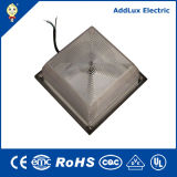 cUL-FC-RoHS IP65 110-277V 347V-480V 36W 60W LED Parkinglot Light dell'UL