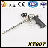 세륨 Cordless Caulking Gun (XT007)를 가진 모든 Iron Material Silicone Construction