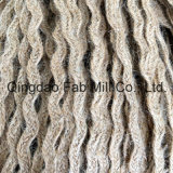 sangle/bande larges d'onde de jute de 0.5mm