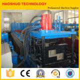 Rolo do Purlin da alta qualidade Z que dá forma à máquina com certificado do Ce