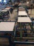 Gips-Decken-Fliese mit Belüftung-beschichteter und rückseitiger Aluminiumfolie