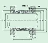 Selo mecânico padrão para a água Pumpe (HUU805)