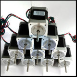 4.5kg di successo. Cm NEMA17 Stepper Motor per Household Appliances