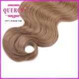 Schnelles Ton Ombre Colore des Verschiffen-Rumpf-Wellen-Brasilianer-zwei Haar