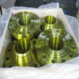 Il acciaio al carbonio di ASTM B16.47 A105 ha fucinato la flangia