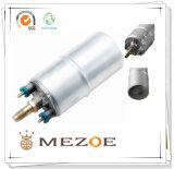 OEM: 191906091h; Bosch: 0580254019, VW: 441906091A, bomba de combustível elétrica Prata-Branca das auto peças sobresselentes, uso para Volvo, V.W, Mercedes (WF-6003)