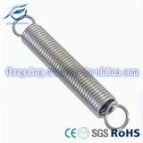 OEM/ODMは鋼鉄コイルの張力ばねに電流を通した