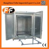 Sistema di rivestimento manuale della polvere con Ce