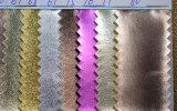 Cuoio metallico dell'unità di elaborazione impresso modo (HS-MP1)