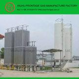 Carburatore ambientale del gas liquido dell'argon