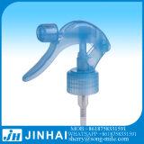 Innesco di plastica portatile manuale della pompa di pressione della mano rossa mini per la pulitrice