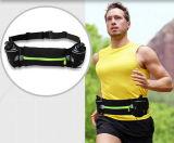 Cinturón de hidratación para correr con 6 oz BPA Free Water Bottles