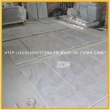 Polido Viscont White Granito Paving / Patio / Garden Slabs para azulejos