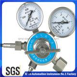 Redutor de pressão médico, redutor de pressão especial do gás