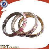 Qualitäts-Zink-Legierungs-PRO- Emaille-Dame Bracelet/Armband der Form-Bracelet/Metal