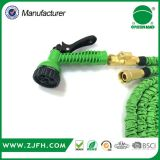 Nuovo Technical Gardening Tool Flexible Expandable Spray Hose con Nozzle