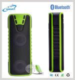 Altofalante Multifunctional quente de Bluetooth do banco da potência 4000mAh
