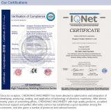 Verkoop goed in Azië - de Machine van het Lassen van de Hoge Frequentie voor de Lasser van het Flirt, de Certificatie van Ce