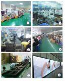 Intense étalage polychrome du luminosité P2.5 de qualité pour l'étalage de location