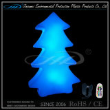 LED Luminous Christmas Tree LED Outdoor Furniture