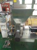 maquinaria 3/4 lateral da embalagem do pó do saquinho da selagem