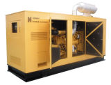 Googol 50Hz Container Diesel Generator 1MW Power Plant