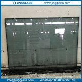 熱反射太陽制御オフラインで塗られた絶縁されたガラス窓